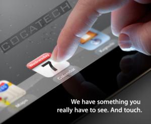 keynoteipad3 300x246 iPad 3 dia 7 de Março