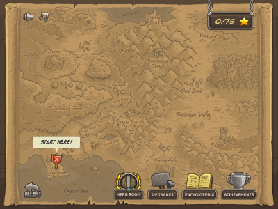 IMG 0267 400x300 Kingdom Rush HD
