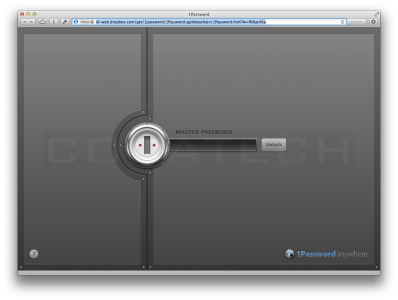1password-webapp