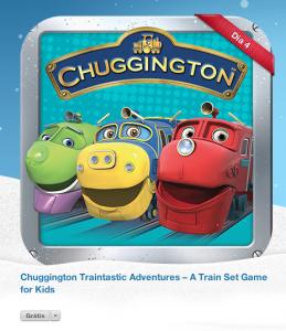 Chugginton-Traintastic-Adventures