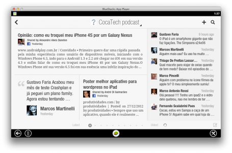 flipboard-bluestacks