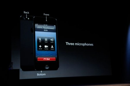 iPhone5-3mics
