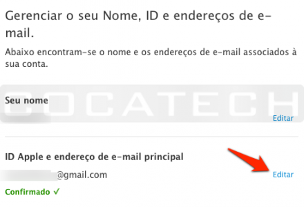 AppleID-gmail