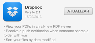 Dropbox-push-notification-share-folder