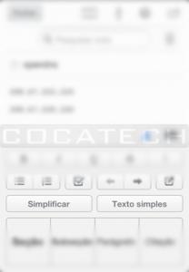 evernote-texto-simples-ios