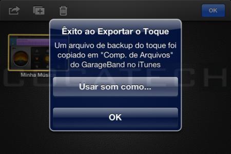 ringtone-garageband-iOS-sucesso