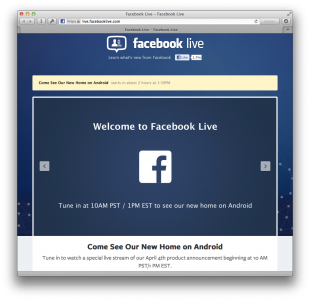 facebook-home-event