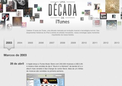 iTunes-decada