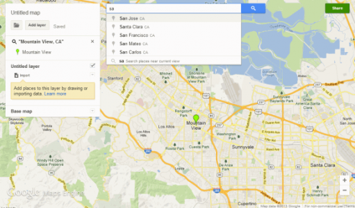 google-maps-engine-lite