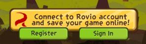 rovio-account
