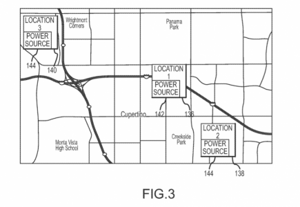 Patent-Map