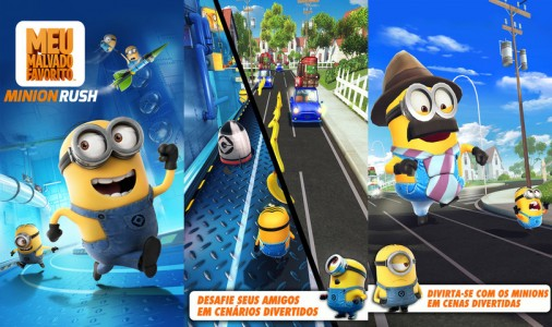 meu-malvado-favorito-minion-rush