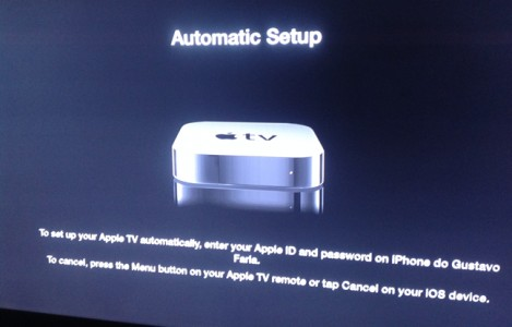 Apple-TV-sf-6-configuracao-automatica