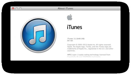 iTunes-11_1-beta2