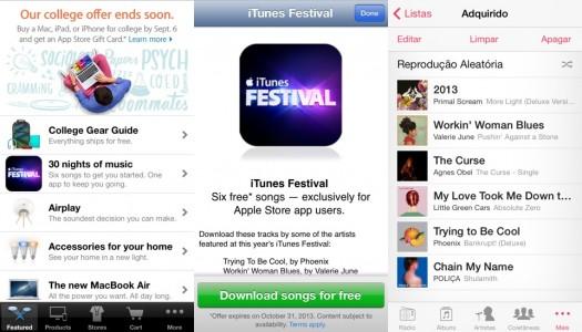 iTunes-festival-musica-gratis