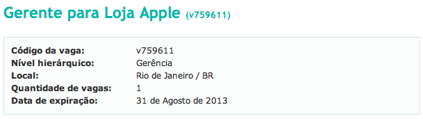 vaga-gerente-apple-rio