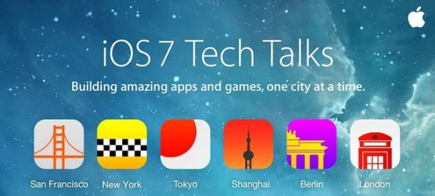 iOS7-tech-talks