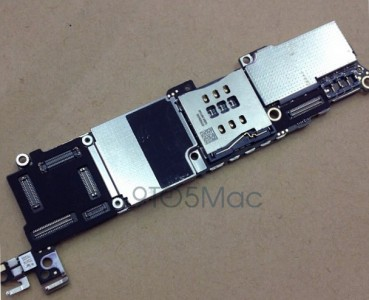 iPhone-5c-placa-logica