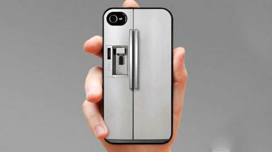 iphone-geladeira