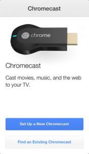 chromecast-app