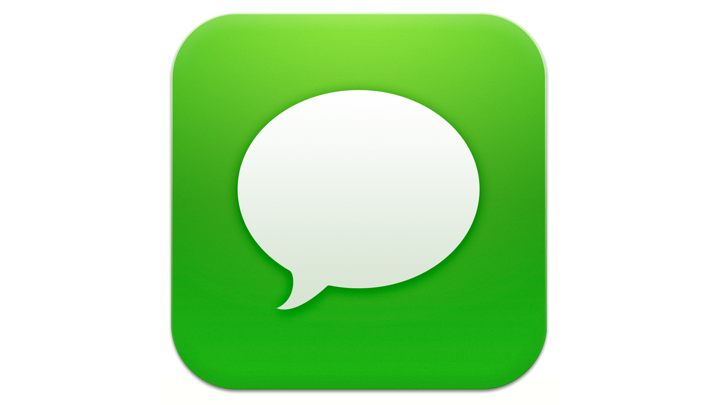 iMesssage-ios7