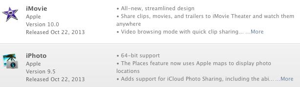 imovie-iphoto-mac-update