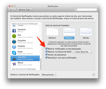 mavericks-notificacao-tela-bloqueada