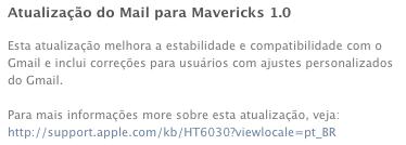 Mail-para-Mavericks