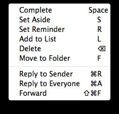 mail-pilot-mac-options