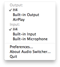 audio-switcher