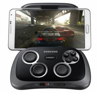 smartphone-gamepad