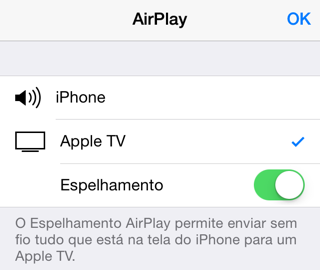 airplay-espelhamento