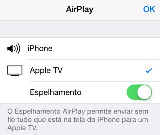 airplay-espelhamento