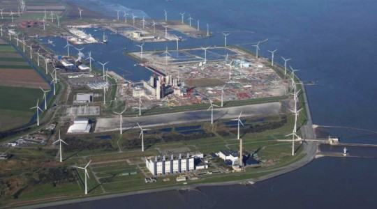 eemshaven-energypark-dataports