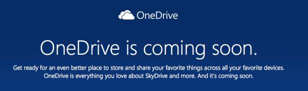 onedrive-soon