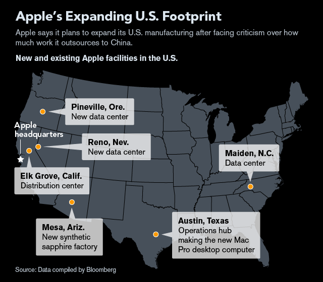 Apple-facilities-bloomberg