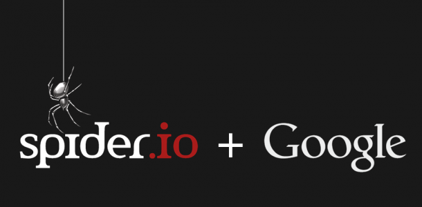 google-spider-io