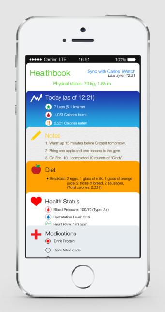 healthbook-ios-8
