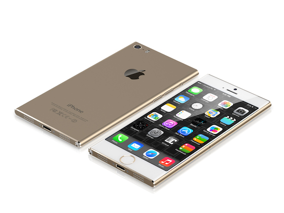 Concept-iPhone-6-iCulture-goud