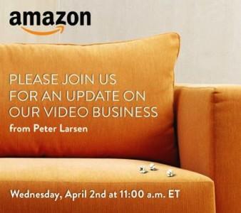 amazon-tv -convite