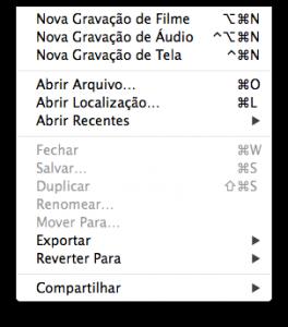 como-gravar-um-audio-no-mac-quicktime-menu