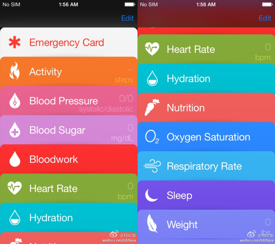 healthbook-ios-8-print-original
