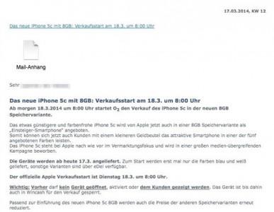iPhone-5c-8gb-mail