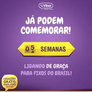 viber-ligacao-gratuita-quinta-semana
