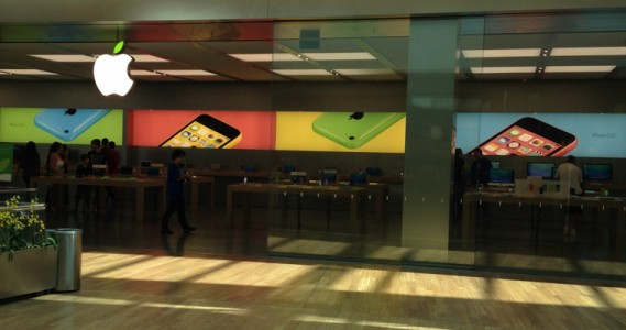 apple-store-villagemall-verde
