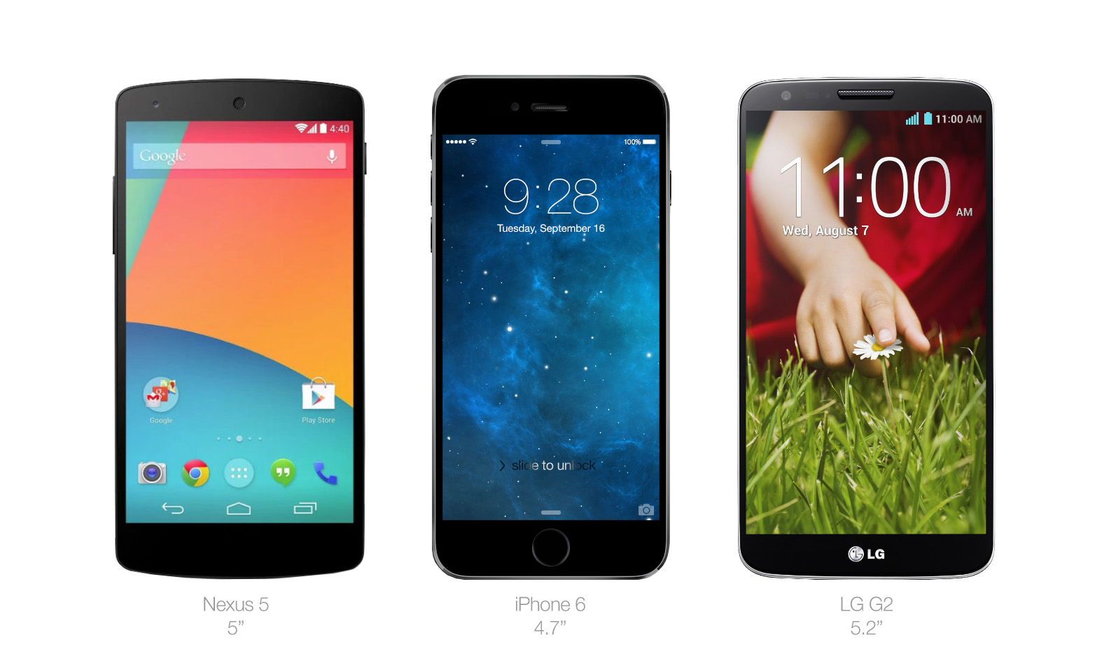 iPhone-6s-vs-Android-tamanho-1