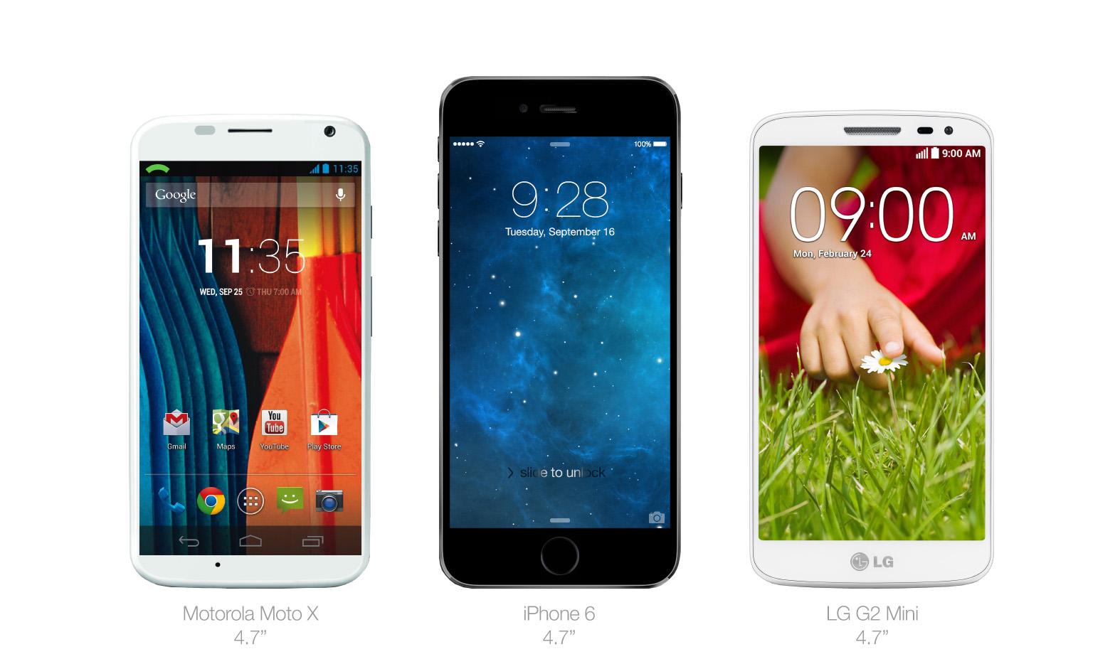 iPhone-6s-vs-Android-tamanho-3