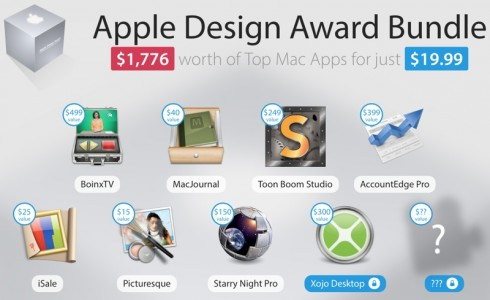 macheistappleawardbundle