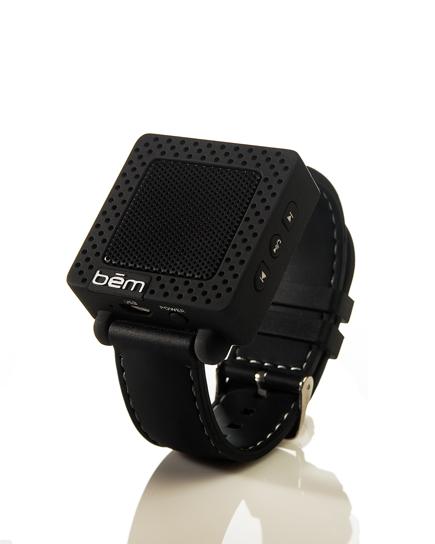 Speaker-Band