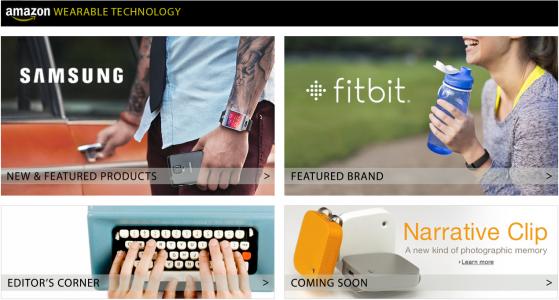 amazon-wearable-technology